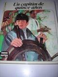 UN CAPITÁN DE 15 AÑOS (JULIO VERNE) - foto