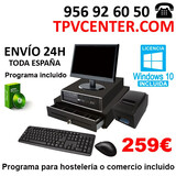 Tpv outlet completo - foto