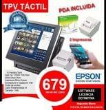 Tpv Tactil Ocasion Tactil con PDA (Coman - foto