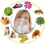 Alergias - foto
