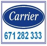 Aire acondicionado Carrier interclisa - foto