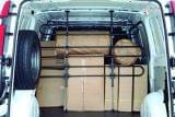 separador de carga para furgonetas - foto