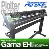 PLOTTER DE CORTE DE120CM REFINE - foto