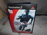juego ps2 Pro Evolution Soccer (2001) - foto