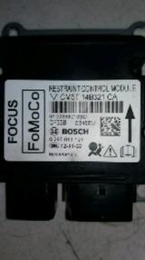 centralita airbag Ford focus - foto