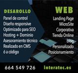 DISEÑADORES WEB A PRECIO COMPETITIVO - foto