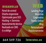 DESARROLLO WEB A PRECIO COMPETITIVO - foto
