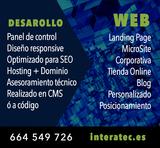 DISEÑADORES DE PÁGINAS WEB A MEDIDA - foto