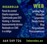 AGENCIA DE WEBS A PRECIO COMPETITIVO - foto