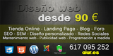 DESARROLLO DE PÁGINAS WEB OPTIMIZADO - foto