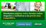 DESARROLLADORES DE PÁGINAS WEB PERSONALI - foto