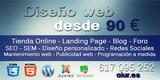 EMPRESA PÁGINAS WEB WORDPRESS - foto