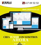 PROGRAMACIÓN PÁGINAS WEB PERSONALIZADO - foto