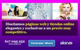 DESARROLLADOR PÁGINAS WEB EN CMS - foto