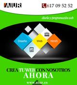 DISEÑADORES DE PÁGINAS WEB WORDPRESS - foto