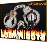 Enanitos boys a domicilio en madrid boys - foto
