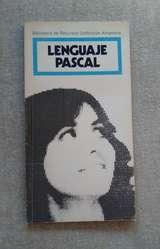 LENGUAJE PASCAL - 1986 - NUEVO - foto
