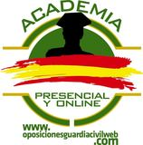 CURSO ONLINE GUARDIA CIVIL 2020-2021 - foto