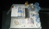 Extractor de leche manual avent - foto