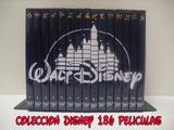 Coleccion completa disney - pixar - foto