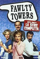 Fawlty Towers serie tv t.v. completa DVD - foto