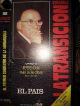 La transiciÓn espaÑola colecciÓn 13 VHS - foto