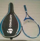 Raqueta de tenis - foto