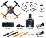 Dron dbpower udi u842 predator wifi fpv - foto