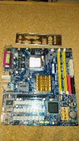 placa 775 gigabyte ga8i945gzmerh - foto