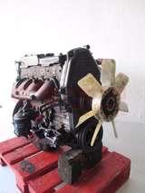 Motor toyota dyna - foto