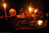 Brujeria hechizeria espiritismo. - foto