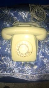 telefono  modelo  geraldo  y   gondola - foto