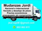 Mudanza Jordi!!! - foto