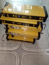 amplificadores des canales ikusi sz-5 - foto