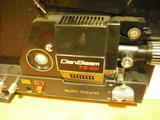 Proyectores sonoros  y mudos 8 y s8mm - foto
