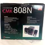 Altavoces camac modelo cmk808n 2.1 - foto