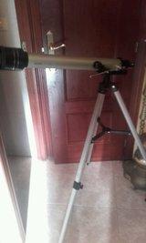 telescopio bluesky - foto