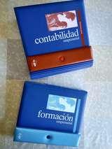 CURSO COMPLETO DE CONTABILIDAD - foto