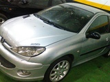 Peugeot 206 gti Despiece - foto