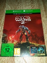 Halo Wars 2 Ultimate Edition Xbox One/PC - foto