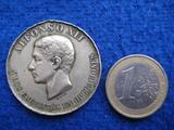 Medalla Alfonso XII a los Ejércitos 1875 - foto