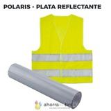 Vinilo Textil de corte Polaris AMARILLO - foto