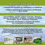 Expecialistas en limpiezas generales - foto