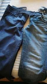Pantalones de chica . - foto