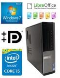 DELL OPTIPLEX 990, CORE I5 2400 3.1 GHZ - foto