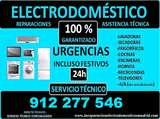 Técnico electrodomésticos económico - foto