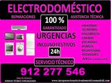 SAT Técnico electrodomésticos - foto