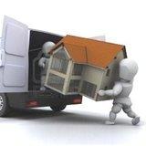Transporta y mudate con nosotros - foto