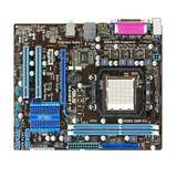 Asus M4N68T-M+ AMD Athlon II X2 2450 - foto