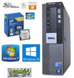 Dell Optiplex 980sff Ci5, 320gb HDD, 4Gb - foto